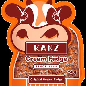 Kanz Su/éter para Ni/ñas